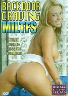 Backdoor Craving MILTFS Porn Video