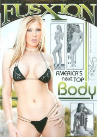 America's Next Top Body Porn Video