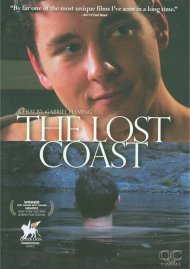 The Lost Coast gay cinema DVD from Breaking Glass Pictures.