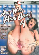 Juicy White Anal Booty! 4 Porn Movie
