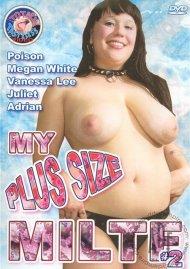 My Plus Size MILTF #2 image