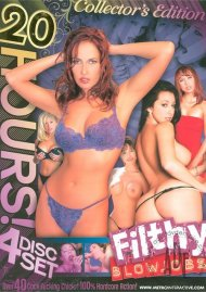 Filthy Blowjobs (4-Disc Set) Movie