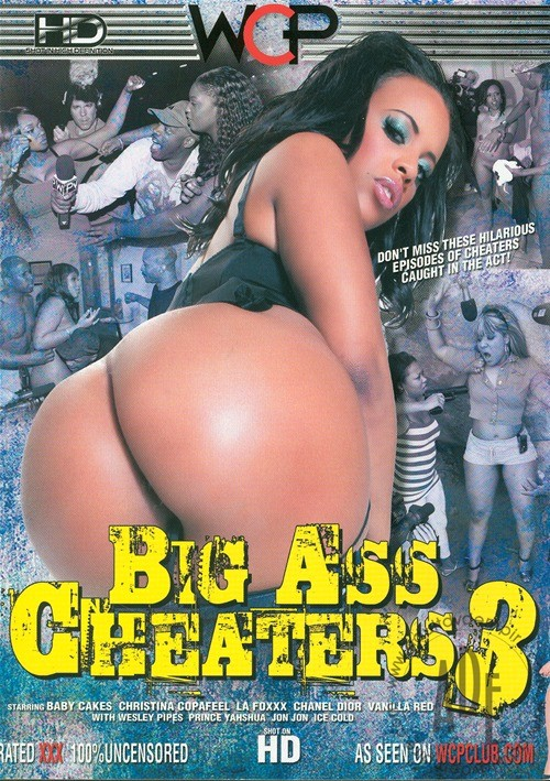 Big Ass Cheaters 3