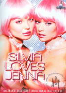 Silvia Loves Jenna Porn Video