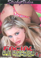 Facial Cum Catchers #11 Porn Movie