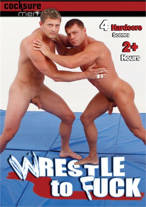 Gay male wrestling fucking sex videos
