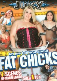 Let Me Tell You About Fat Chicks
