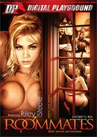 Riley Steele Roommates Porn Video