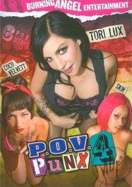 P.O.V. Punx 4