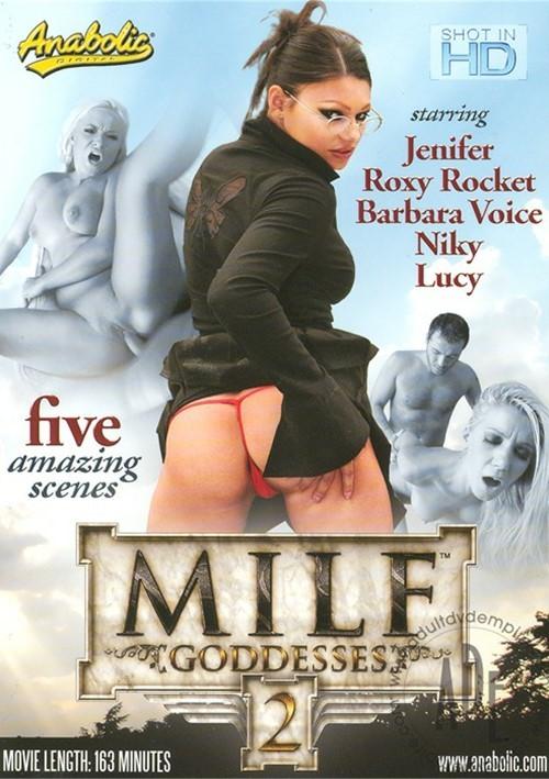 MILF Goddesses 2 (2011)