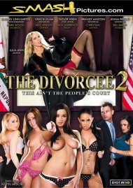 Divorcee 2, The: This Ain't The People's Court Porn Video