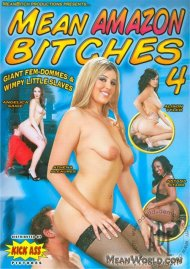 Mean Amazon Bitches 4 Porn Movie