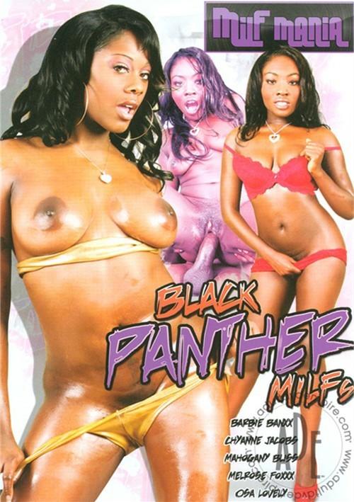 Milf panther