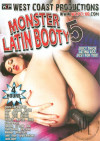 Monster Latin Booty 5 Boxcover