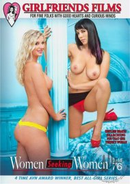 Women Seeking Women Vol. 76 Porn Movie