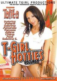 T-Girl Hotties Vol. 7