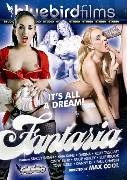Fantasia (2011)