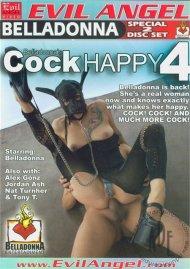 Cock Happy 4