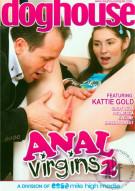 Anal Virgins 2 Movie
