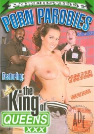 King Of Queens XXX, The: And Other XXX Parodies Porn Video