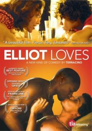 Elliot Loves Gay Cinema Video