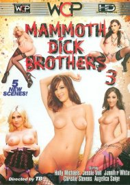 Mammoth Dick Brothers 3 image