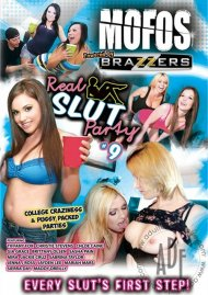 MOFOS: Real Slut Party 9 Porn Video