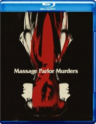 Massage Parlor Murders (Blu-ray + DVD Combo) Blu-ray Movie