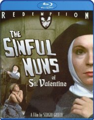 Sinful Nuns Of Saint Valentine, The: Remastered Edition  Gay Cinema Movie