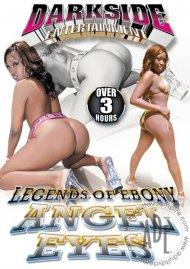 Legends Of Ebony: Angel Eyes