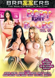Baby Got Boobs Vol. 12