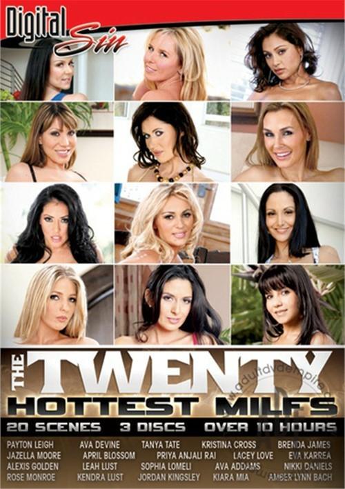 Twenty: The Hottest MILFs, The