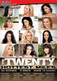 Twenty: The Hottest MILFs, The Porn Video