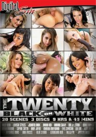 Twenty: Black On White, The Porn Video