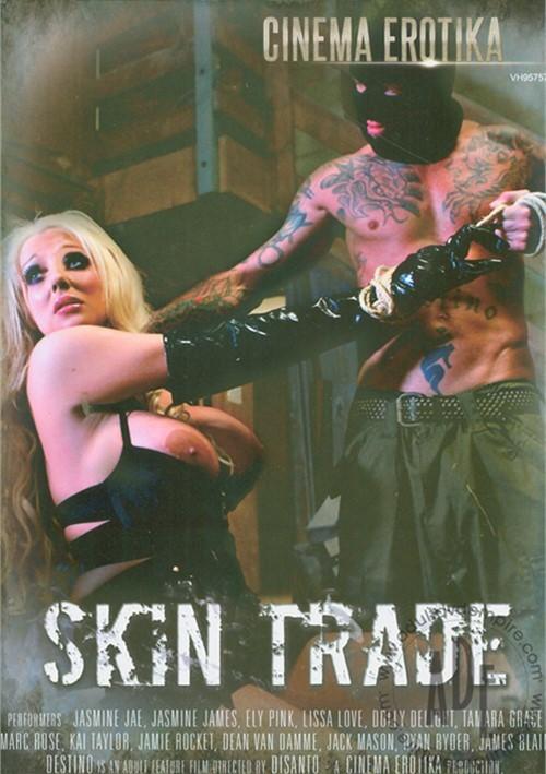 Skin Trade Boxcover