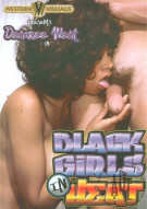 Black Girls In Heat Porn Video