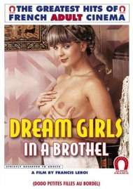 Dream Girls In A Brothel (English) Porn Video