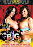 MILFS Like It Big Vol. 17 Porn Video
