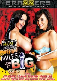 MILFS Like It Big Vol. 17 image