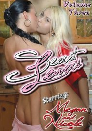 Secret Lovers Vol. 3 Porn Video