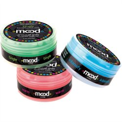 Mood Arousal Gels - 3 Pack