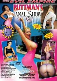 Buttmans Anal Show Porn Movie