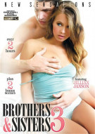 Brothers & Sisters 3 Porn Video
