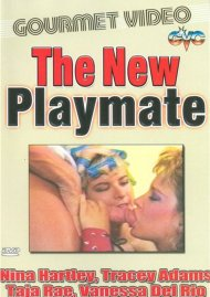 New Playmate, The image