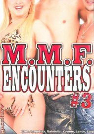 M.M.F. Encounters #3 Porn Video