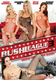Bush League 3 Porn Movie