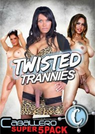 Twisted Trannies (5-Pack)
