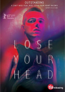 Lose Your Head Gay Porn Movie