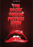 Rocky Horror Picture Show, The: 40th Anniversary Edition (DVD + UltraViolet) Porn Movie