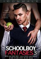 Schoolboy Fantasies 3 Gay Porn Movie
